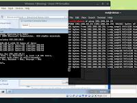 Simulasi Hacking dan Pentesting Kali Linux dengan VirtualBox