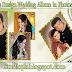 How To Design Wedding Album in Photoshop CS6 Tutorial