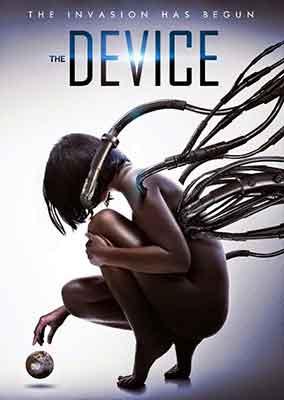 The Device Una combinación de ciencia ficción y terror dirigida por Jeremy Berg