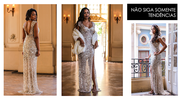 vestido festa de formatura bordado bh longo clássico atemporal