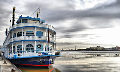 Limanlı Kıyılar ve Özellikleri;