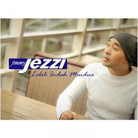 Lirik Lagu Jimmy Jezzi Lebih Indah Mendua