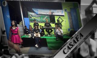 Emong - Indah - CASAFA Lorok Pacitan 2017