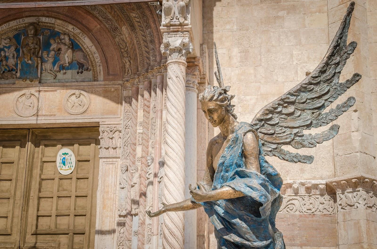 Vérone City Trip Italie Eglise Santa Maria