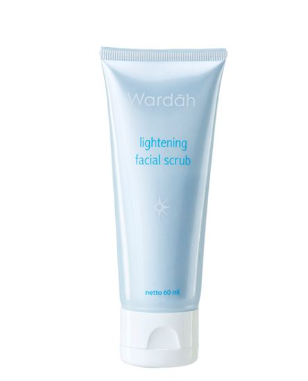 Wardah Lightening Series - Mei