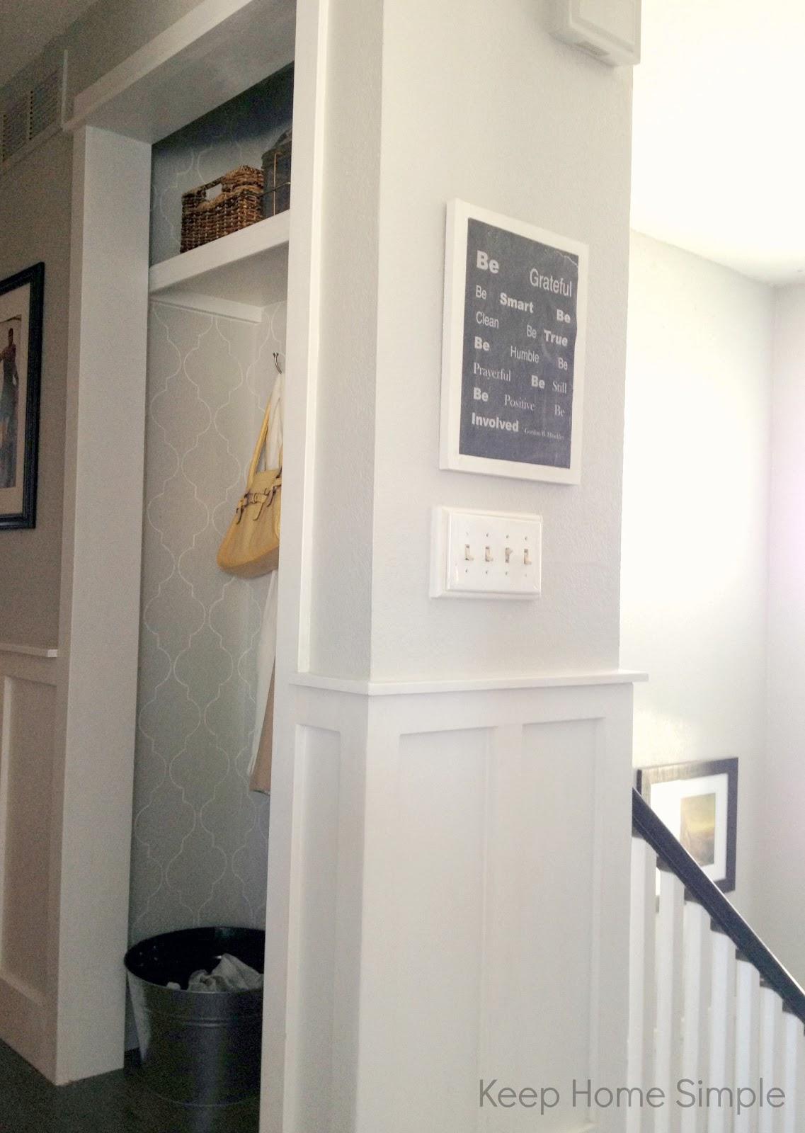 04 split level kitchen remodel