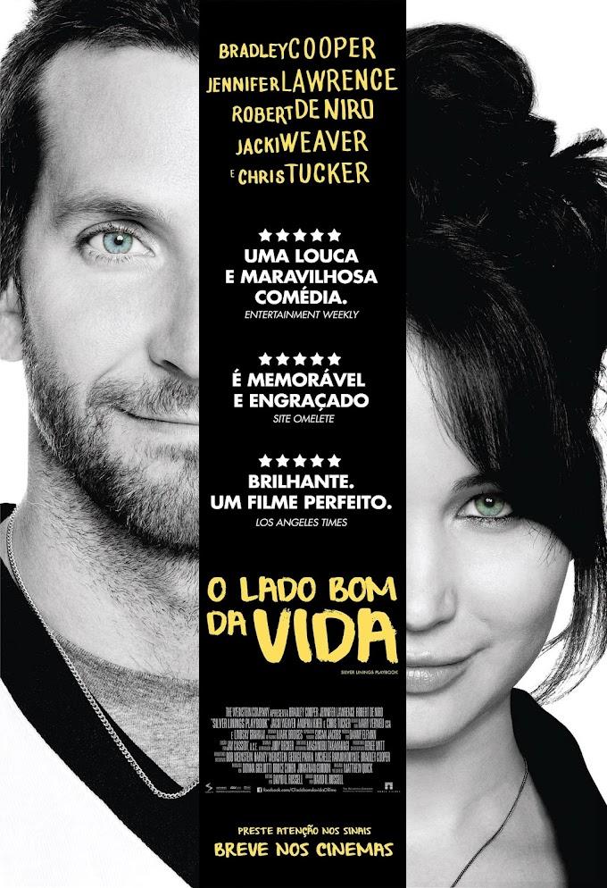 Cinema: O Lado Bom da Vida
