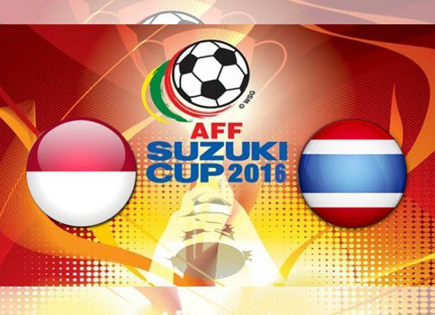 Indonesia vs Thailand 2-1 Indonesia Menuju Selangkah Lagi Buat Sejarah