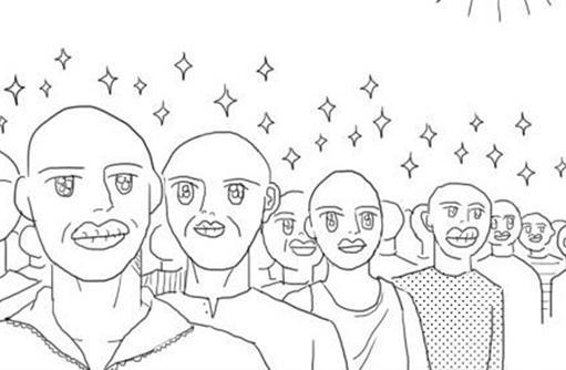 10th Dimension Boys (full bộ) #13: Những người sáng chói