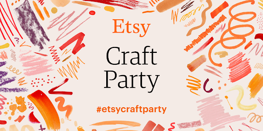 ETSY CRAFT PARTY DNEPR 2016