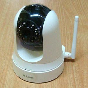 Fitur Tilt Cloud Camera D-Link