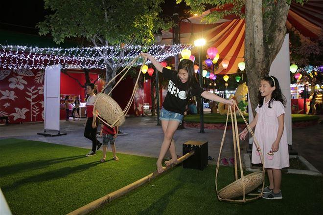 Sun World Danang Wonders Khai trương Festival ẩm thực hương sắc Bốn mùa 03