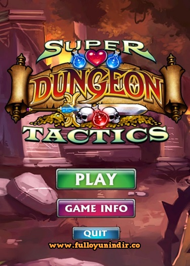 Super Dungeon Tactics CODEX Tek Link