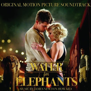 Water for Elephants Liedje - Water for Elephants Muziek - Water for Elephants Soundtrack