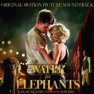 Water for Elephants Liedje - Water for Elephants Muziek - Water for Elephants Soundtrack