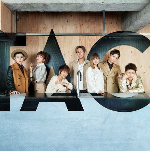 [MUSIC] AAA – Lil' Infinity (2015.02.25/MP3/RAR)