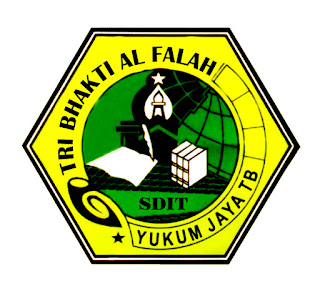 SD IT TRI BHAKTI AL FALAH Logo