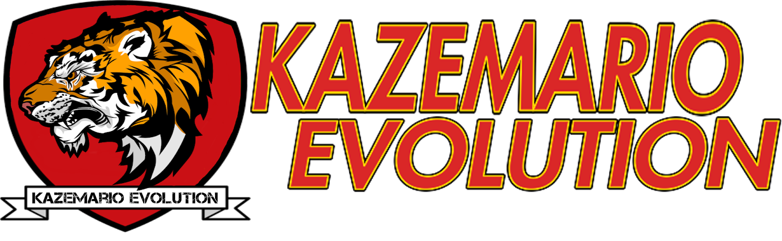 Kazemario Evolution