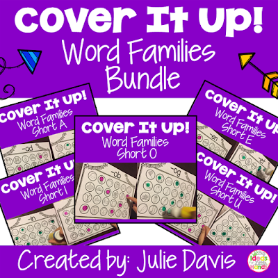 https://www.teacherspayteachers.com/Product/Word-Families-Bundle-Worksheets-and-Activities-2891688?utm_source=Instagram&utm_campaign=Cover%20It%20Up%20Word%20Families%20Product%20Pal