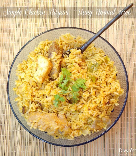 how to cook ponni rice