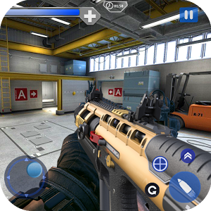 Critical Strike Shoot Fire V2 v1.4 Apk Mod [Ammo / Coins]
