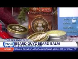 Importance of beard balm for proper beard grooming