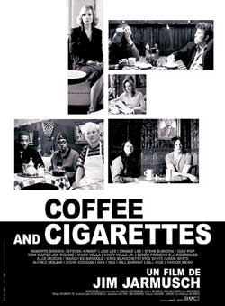 Coffee and Cigarettes III (1993)