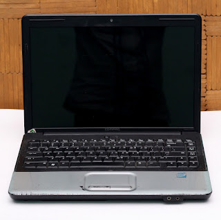 Jual Laptop 1 Jutaan Bekas Compaq Presario CQ40