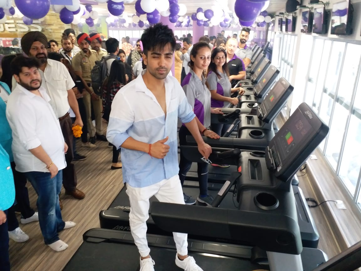 Image result for anytime fitness by harrdy sandhu