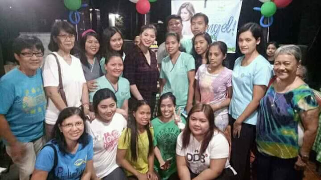 This Is The Main Reason Why Angel Locsin Is Proud Of Her Supporters!