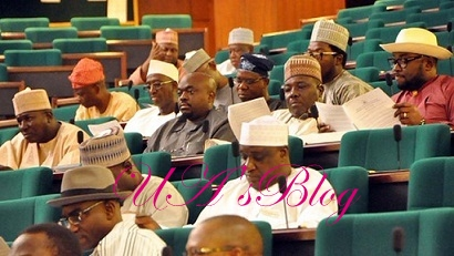 Recovery of Public Property: Reps accuse presidential panel of mandate overlap