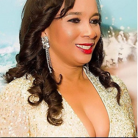 Nollywood Actress, Ibinabo Fiberesima Reveals Startling Account on Her Journey to Prison