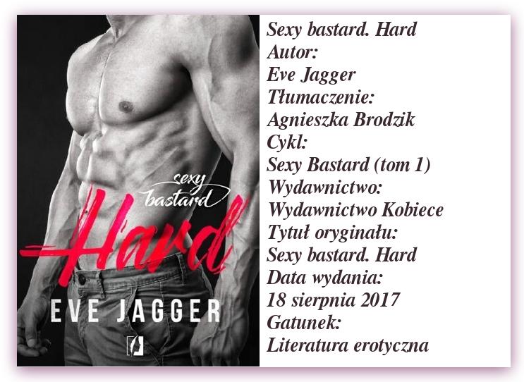 Hard — erotyczna przygoda.