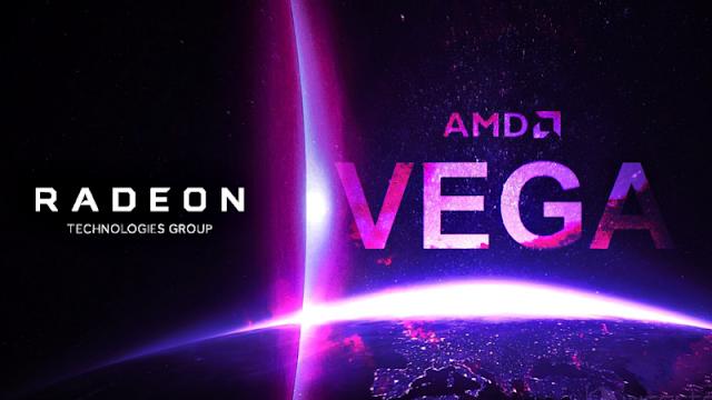 Radeon Vega no Linux