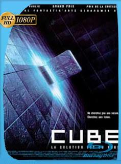 El Cubo 1997 HD [1080p] Latino [GoogleDrive] DizonHD