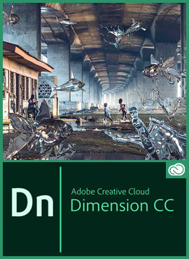 Download Adobe Dimension Cc 2019