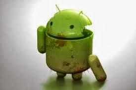android+işletim+sisteminin+kötü+yönleri