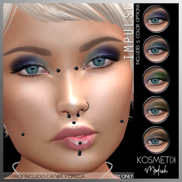 .kosmetik at The Makeover Room [AUG 01]
