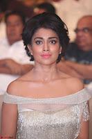 Shriya Saran in Stunning White Off Shoulder Gown at Nakshatram music launch ~  Exclusive (43).JPG