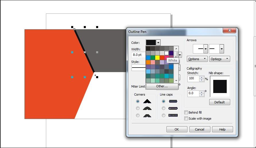 Create simple and elegant ID Card in Corel Draw | Xtorial