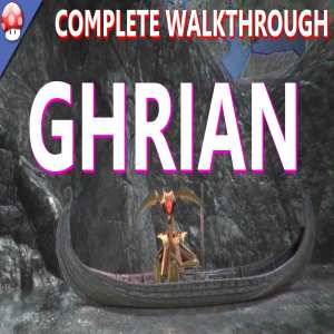 Ghrian PC Game Free Download