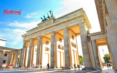 Traveling Berlin