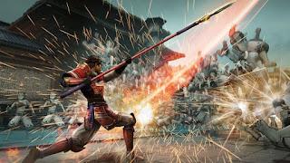 Free Download Warriors All Stars Full Version - RonanElektron