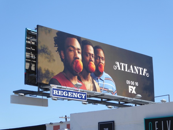 Atlanta season 1 billboard
