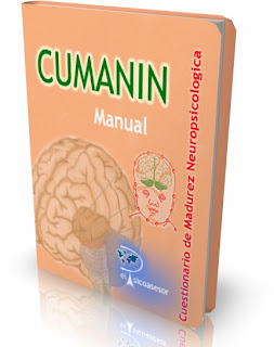 CUMANIN- Cuestionario de Madurez Neuropsicologíca Infantil