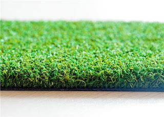 Rumput Sintetis Mini Golf High Quality