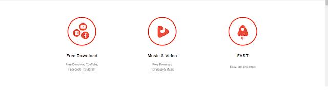 كيف تقوم بتحميل الفيديوهات و الصوتيات من اليوتيوب مباشرة بإستخدام هاتفك الأندرويد