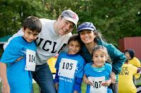 Hockomock Area YMCA hosts 16th annual Foxboro 5K & Family Day