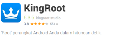 KingRoot 5.3.6 Apk