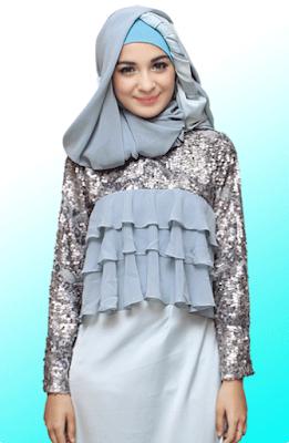 baju-muslim-pesta-kekinian
